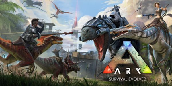 Купить хостинг ark survival evolved что нужно для перехода с хостинга на хостинг